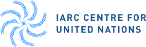 IARC Centre for United Nations - HR Logo