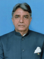 Shri V K Duggal, Governor of Manipur