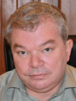 Shri Vladimir Dementiev, Director, Russian Centre for Science & Culture, Mumbai